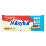 Nestle Milkybar White Chocolate Bar 100g